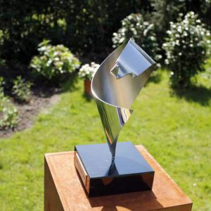 Award van rvs