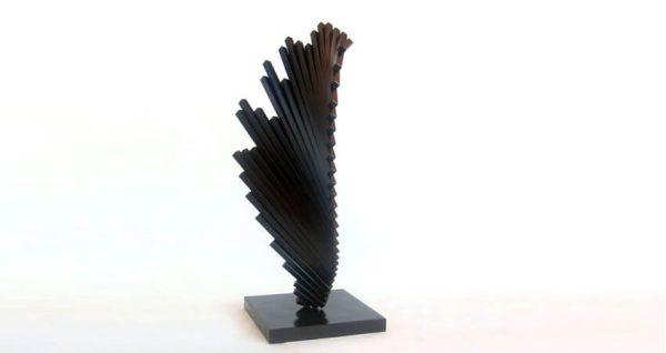 eometrisch award-kunstwerk
