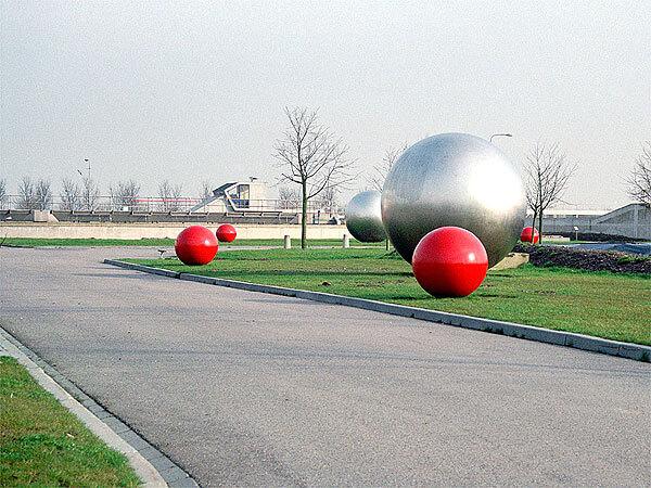 art assignment-Hoogheemraadschap-Almere H2O